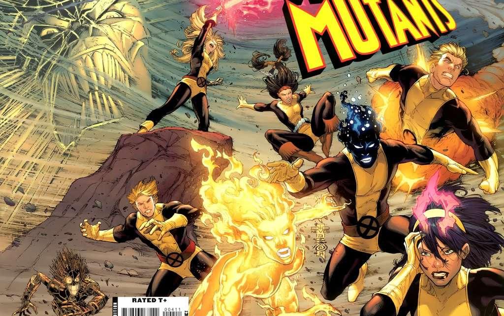 Actu des adaptations - The New Mutants : premier teaser