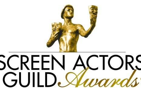 récompenses - Screen Actors Guild Awards : les nominations sag logo horizontal 0