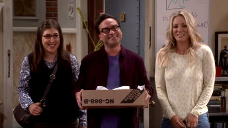 CBS - The Big Bang Theory, saison 10 : investissement rentable the big bang theory 211139 w460
