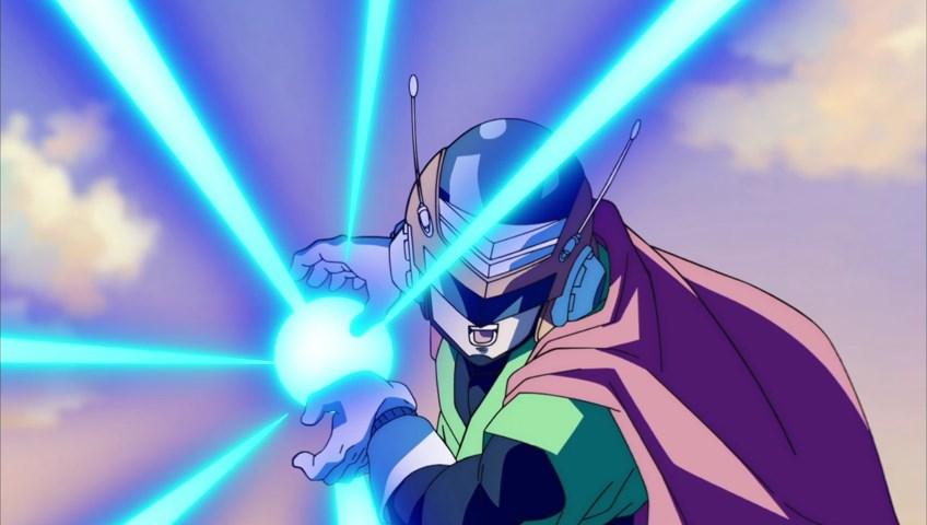 Dragon Ball Super épisode 73 : Gohan fait son cinéma