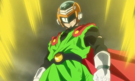 Dragon Ball Super épisode 74: Gohan, ce héros
