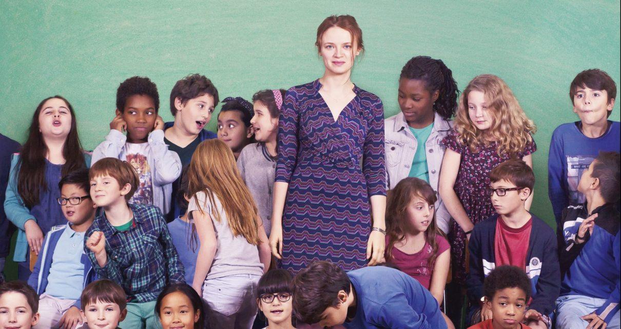 Cinéma français - Primaire : l'hymne à l'altruisme d'Hélène Angel PRIMAIRE AFFICHEJPEG e1483484574266