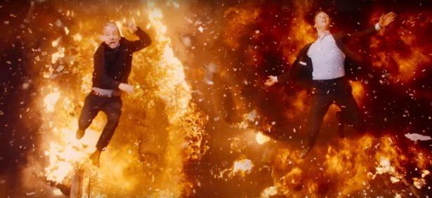 BBC - Sherlock, The Final Problem : son dernier coup d'archet (100% spoilers) Sherlock Final Problem 2