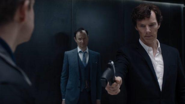 BBC - Sherlock, The Final Problem : son dernier coup d'archet (100% spoilers) Sherlock Final Problem teaser