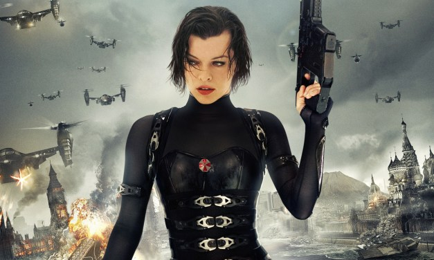 Resident Evil : la saga en chiffres avant the Final Chapter