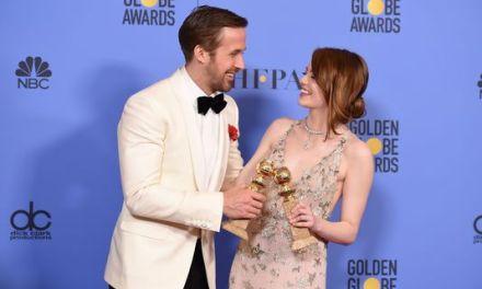 74è Golden Globe Awards : les vainqueurs