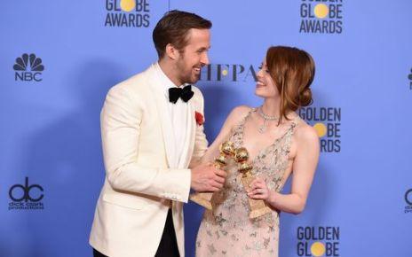 golden globes - 74è Golden Globe Awards : les vainqueurs