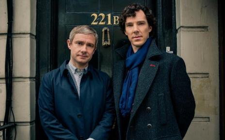 BBC - Sherlock : The Six Thatchers : le côté obscur sherlock revient dans un episode special