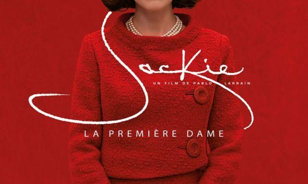 Jackie : Portrait Kaleidoscopique de Mme Kennedy