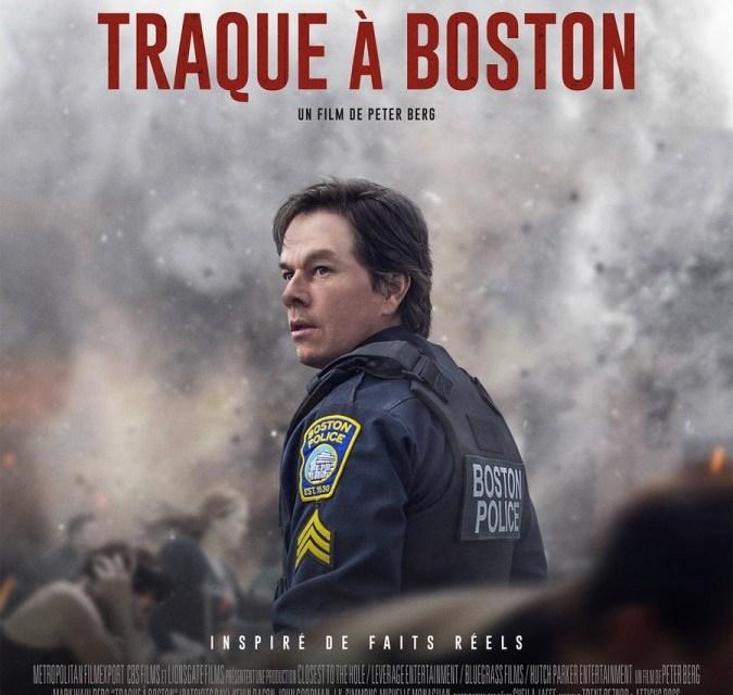 Traque à Boston: Justesse et dignité