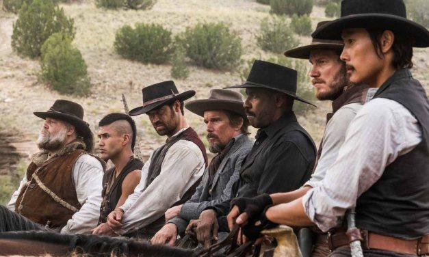 Concours : gagnez le film Les 7 MERCENAIRES en Blu-ray et DVD