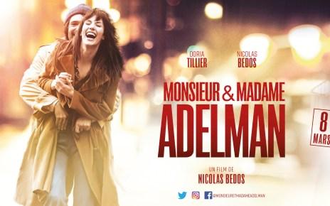 monsieur & madame adelman - Monsieur & Madame Adelman : inspiré et inspirant ADELMAN CartonAttente 01