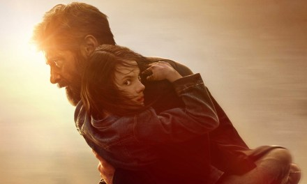 Logan : Quantum of Solace (100% spoilers)