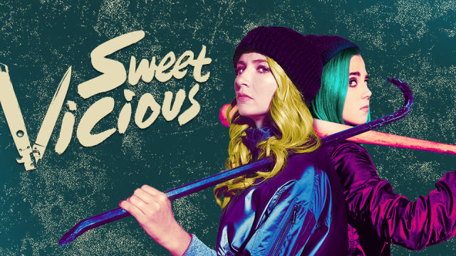 Sweet/Vicious change la donne