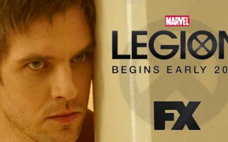 fx - Legion : la cour des grands