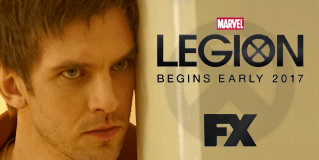 Legion : l'arme X
