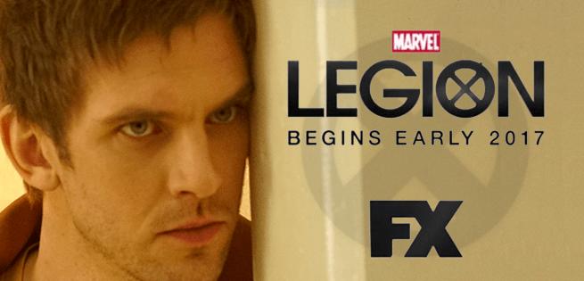 Legion : la cour des grands