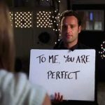 Love Actually : une micro-suite en mai