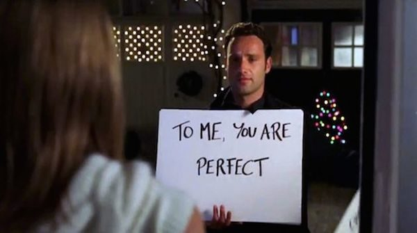 love actually - Love Actually : regardez la suite Red Nose Day Actually