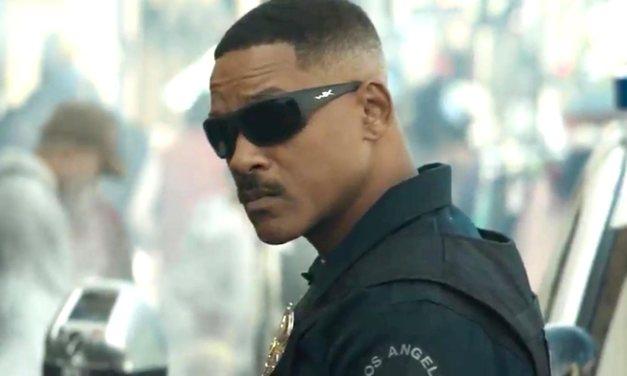 Le réalisateur de Suicide Squad présente Bright avec Will Smith pour Netflix