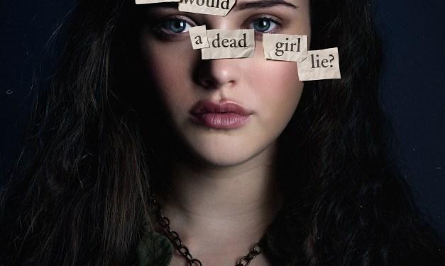 13 Reasons Why : teen show impeccable et nécessaire