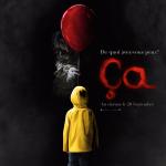 IT : Ça est revenu dans la première bande-annonce du film !