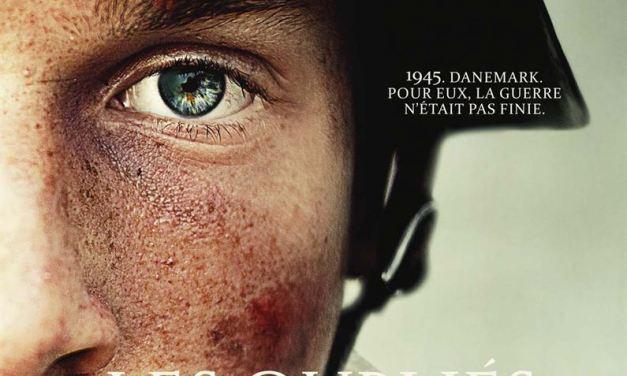 Land of mine (Les Oubliés) : Le nerf de la guerre