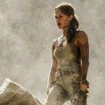 TOMB RAIDER : premier trailer pour le retour de Lara Croft au cinéma