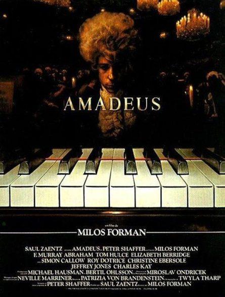 amadeus - Nos BIOPICS préférés amadeus