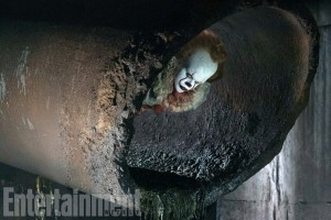 ça - IT : Ça est revenu dans la première bande-annonce du film ! it bill skarsgard 2