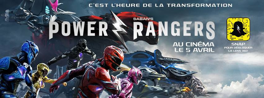 power rangers - Power Rangers : question d'adaptation