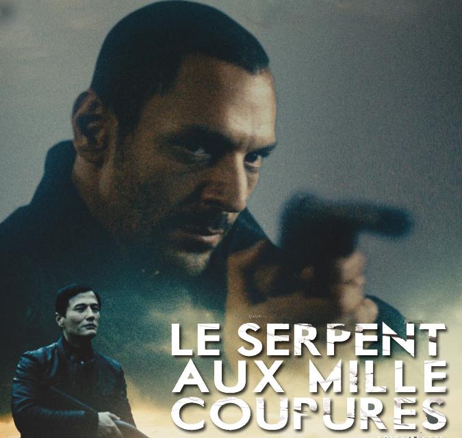eric valette - LE SERPENT AUX MILLE COUPURES : RETOUR EN FORCE POUR TOMER SISLEY
