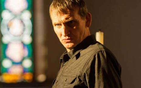 Christopher Eccleston - Christopher Eccleston parle The Leftovers et bien d'autres choses Christopher Eccleston The Leftovers Season 2