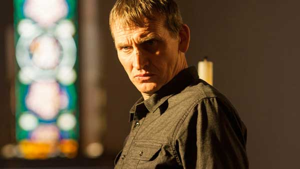 the leftovers - Christopher Eccleston parle The Leftovers et bien d'autres choses