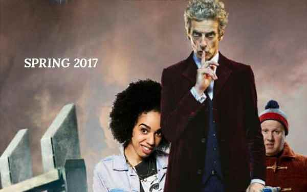 Doctor Who saison 10 : retour à la source
