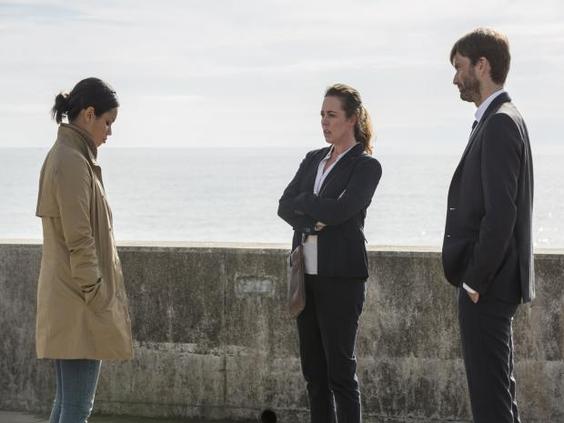 broadchurch - Broadchurch : drame en trois actes (100% spoilers) rsz embargoed until 28th march broadchurch episode6 24