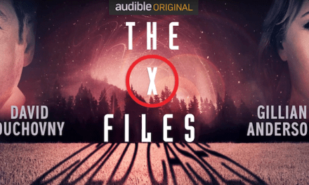 X-Files : les épisodes audios en version française chez Audible !