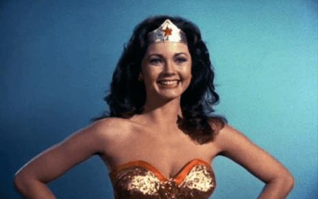 wonder woman - Wonder Woman Partie 1 : Les années 70 entre tentative et gros succès