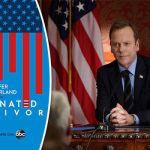 Designated Survivor : The United States VS the world