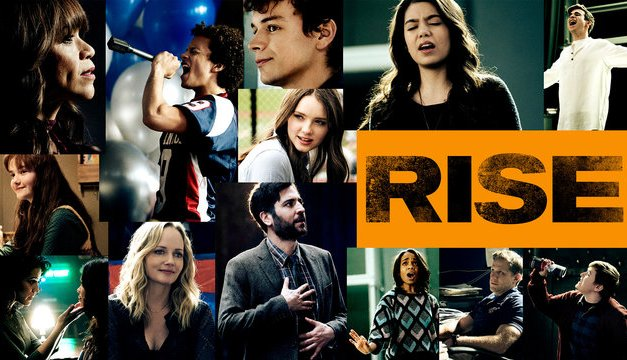 Law and Order, Rise, The Brave : les nouvelles séries de NBC