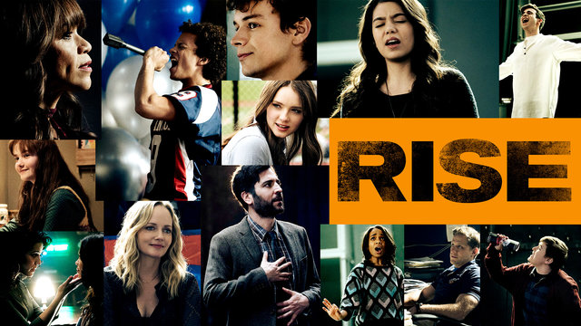 will & grace - Law and Order, Rise, The Brave : les nouvelles séries de NBC Rise nbc nouvelle série
