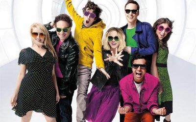 2007-2017 : The Big Bang Theory