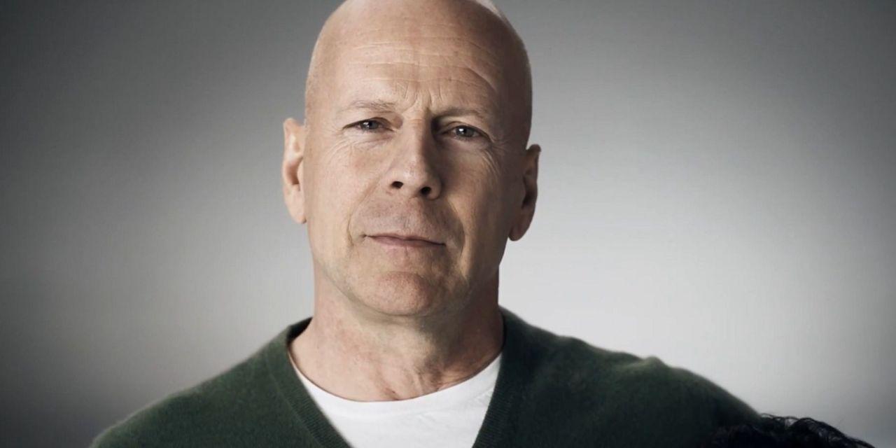 Sinon Bruce Willis, ça va la carrière ?