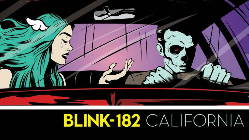 blink-182 - California Deluxe, la critique