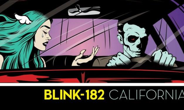 blink-182 – California Deluxe, la critique