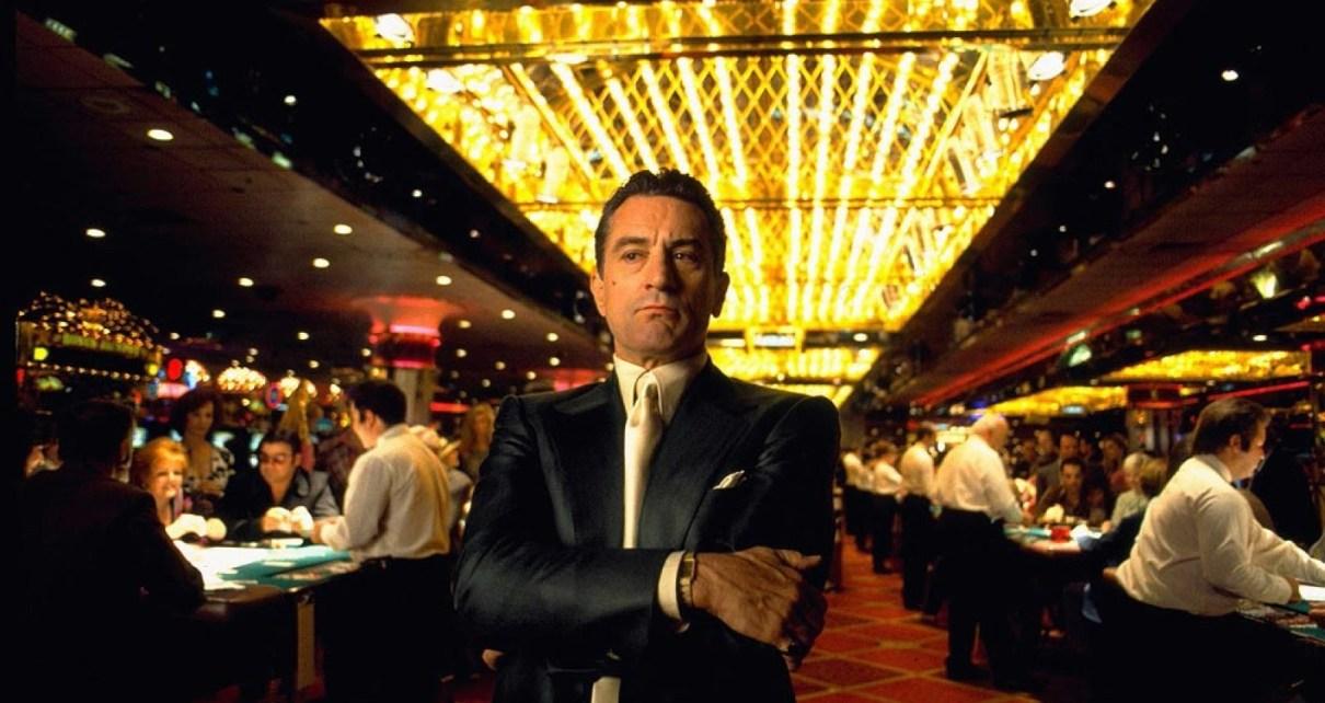 Collections - Les meilleurs films sur le thème du casino