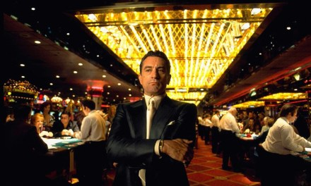 Les meilleurs films sur le thème du casino