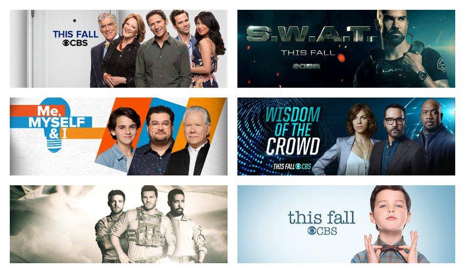 Young Sheldon, Star Trek... : les nouvelles séries de CBS