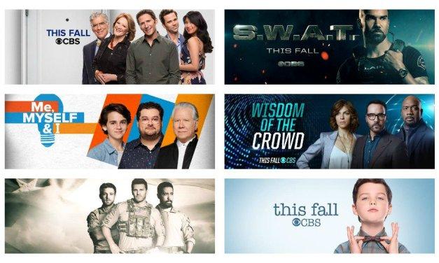 Young Sheldon, Star Trek… : les nouvelles séries de CBS