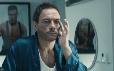 et sinon la carriere - Sinon Jean-Claude Van Damme, ça va la carrière ? jean claude van damme carrirèe